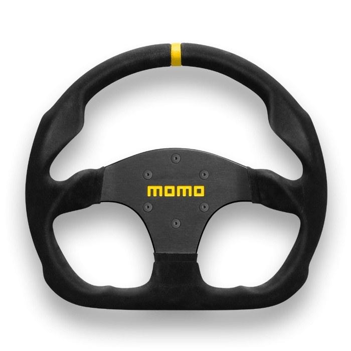 Kierownica Momo Model 30 - GRUBYGARAGE - Sklep Tuningowy
